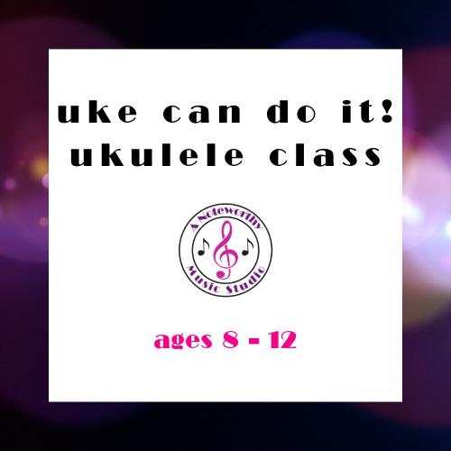 ukulele class image